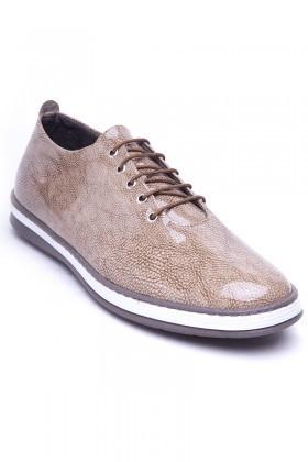 BLUESOIL Bej BS-20-031 Erkek Ayakkabı