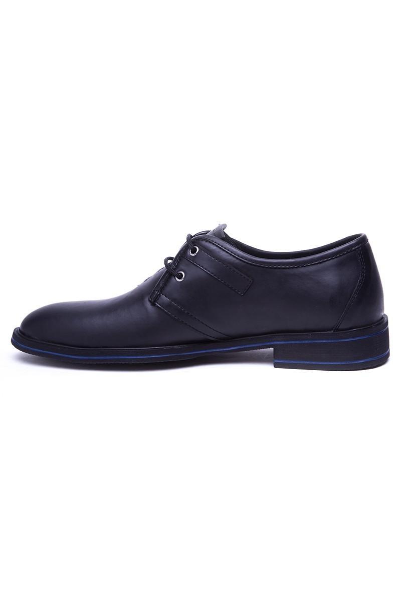 BLUESOIL Siyah BS-20-028 Erkek Ayakkabı