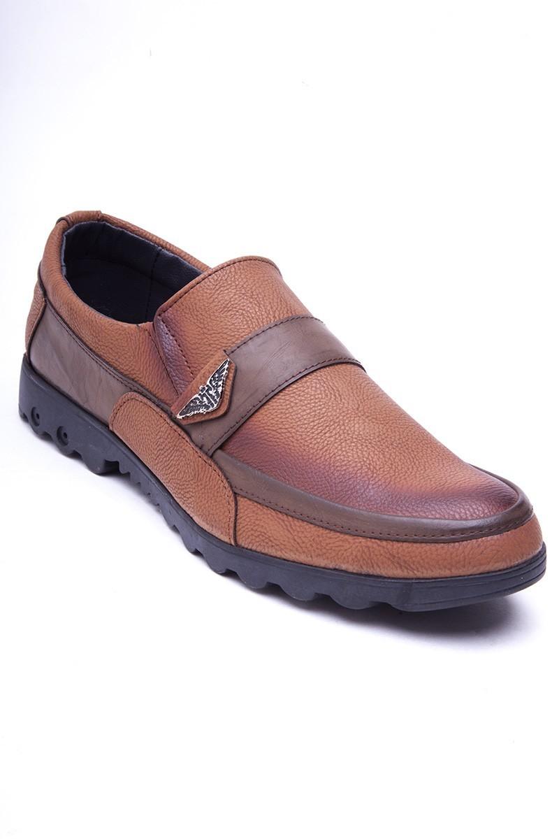 Polomen Taba PLM-1150 Erkek Ayakkabı
