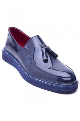BLUESOIL Lacivert BS-20-035 Erkek Ayakkabı