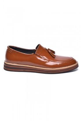 BLUESOIL Taba BS-20-025-RGN Erkek Ayakkabı