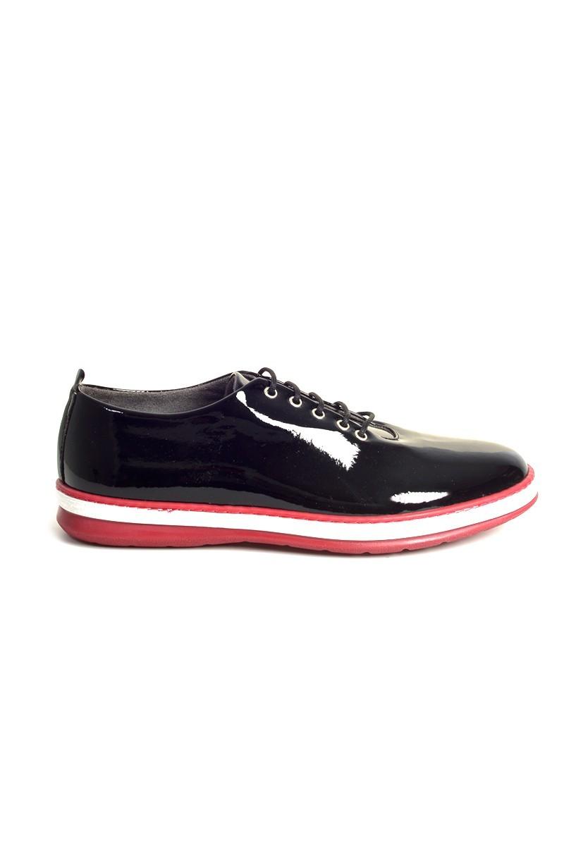 BLUESOIL Siyah BS-20-031 Erkek Ayakkabı