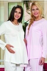 Hamile-Lousa 2'li Pijama