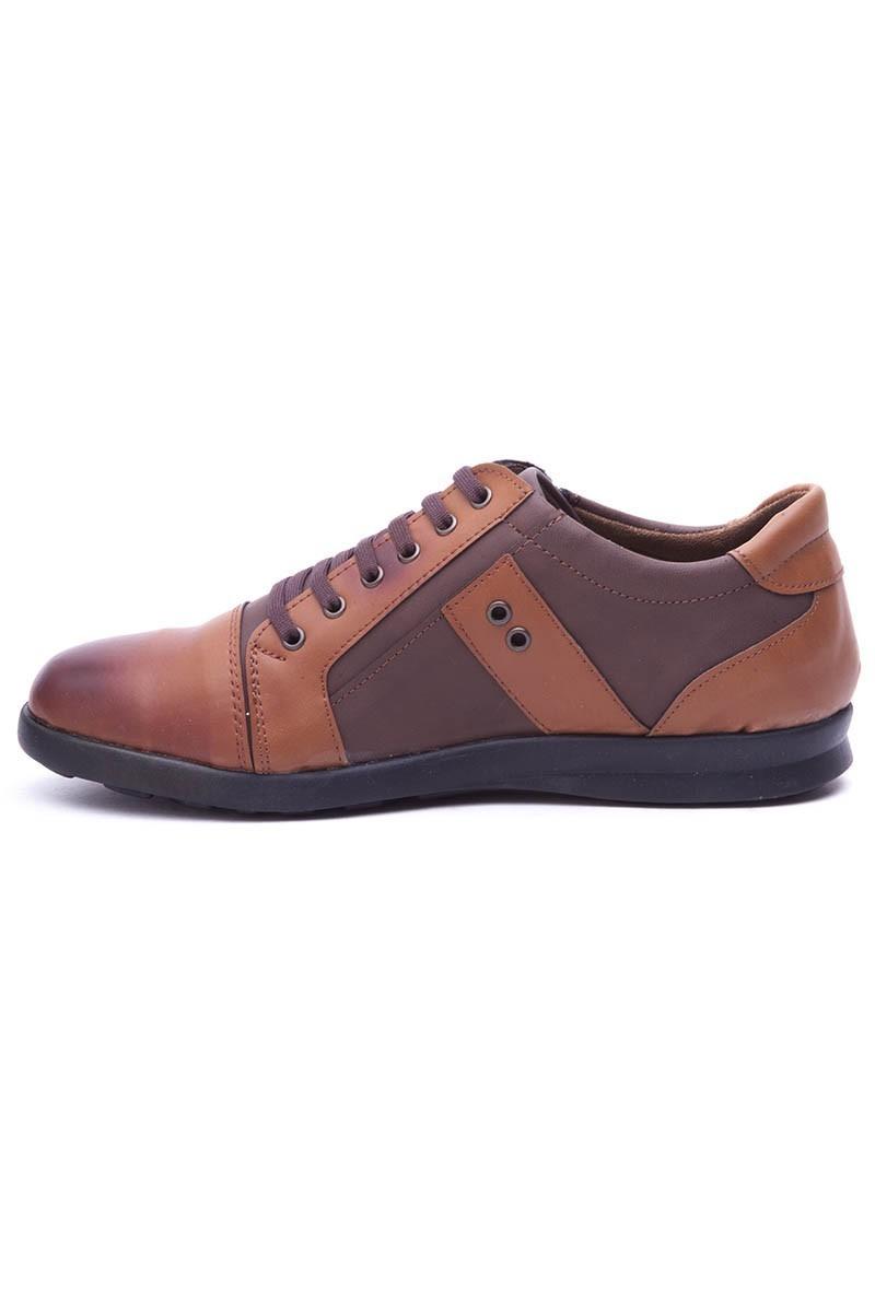 Polomen Taba-Kahve PLM-1100 Erkek Ayakkabı