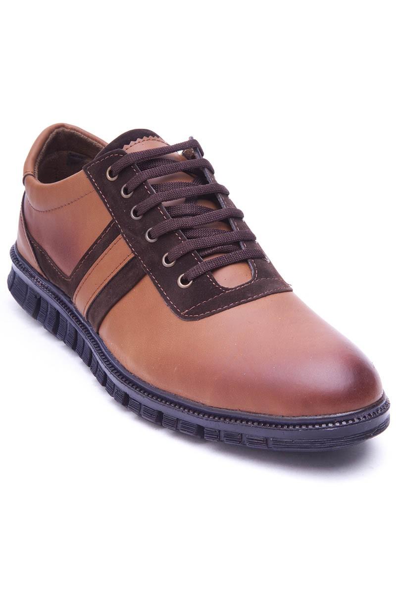 Polomen Taba PLM-2030 Erkek Ayakkabı