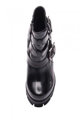 Diensi Siyah SI-108804 Bayan Bot