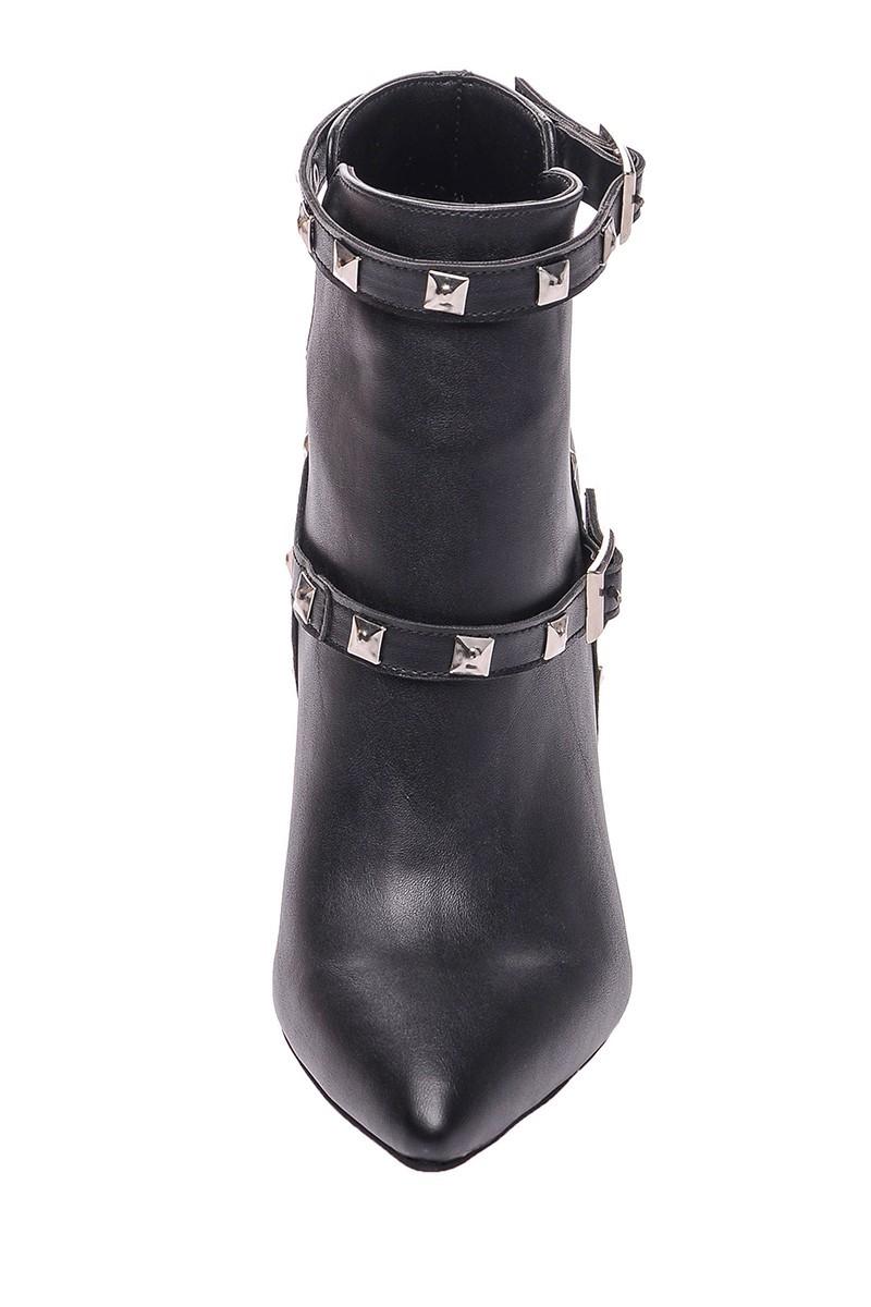 Diensi Siyah SI-105505 Bayan Bot