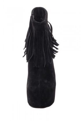 Diensi Siyah SI-105503-SUET Bayan Bot