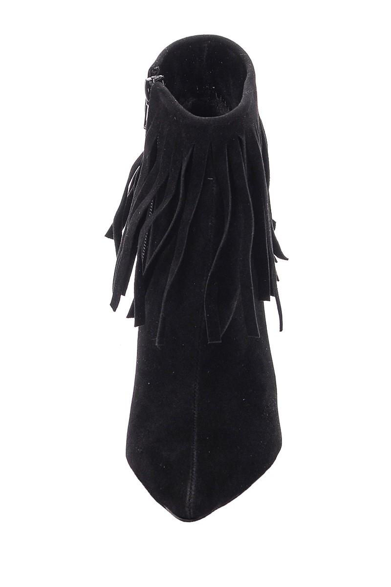 Diensi Siyah SI-105502-SUET Bayan Bot