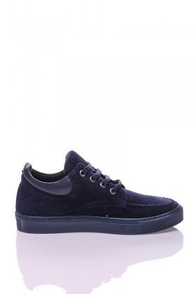 Diensi Lacivert SI-104102-LACI Bayan Ayakkabı
