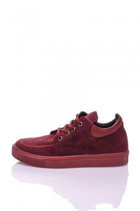 Diensi Bordo SI-104102-B Bayan Ayakkabı