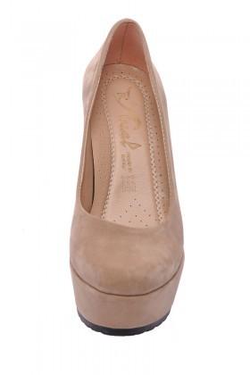 Diensi Vizon SI-102101-V Bayan Ayakkabı