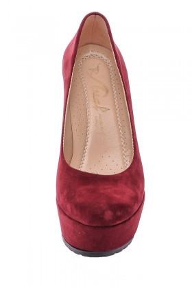Diensi Bordo SI-102101-B Bayan Ayakkabı