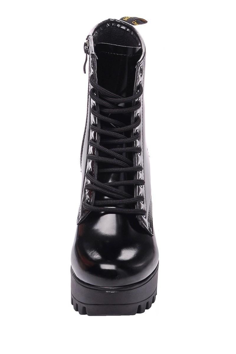 Diensi Siyah SI-101203-RGN-SYH Bayan Bot