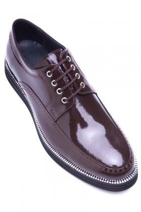 BLUESOIL Kahverengi BS-20-002 Erkek Ayakkabı