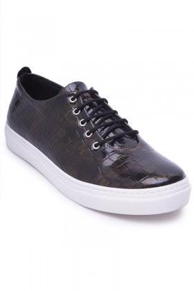 BLUESOIL Haki BS-20-042 Erkek Ayakkabı