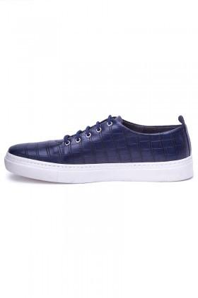 BLUESOIL Lacivert BS-20-042 Erkek Ayakkabı