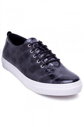 BLUESOIL Siyah BS-20-042 Erkek Ayakkabı