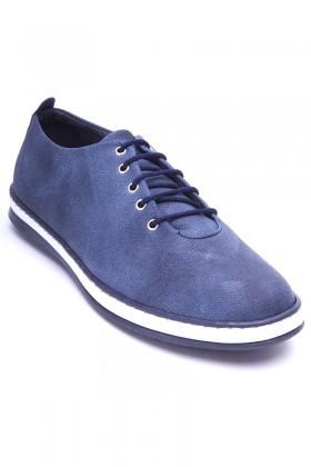 BLUESOIL Mavi BS-20-031-KOT Erkek Ayakkabı