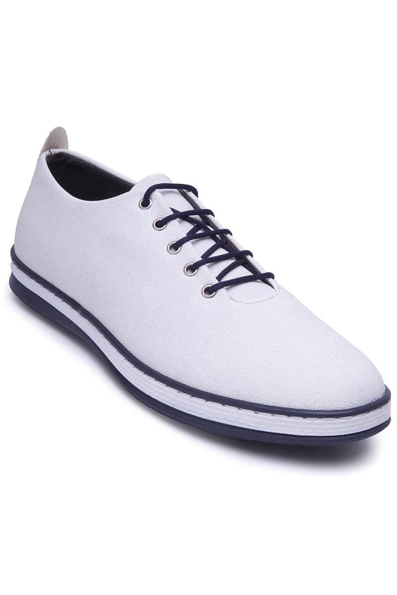 BLUESOIL Beyaz BS-20-031 Erkek Ayakkabı