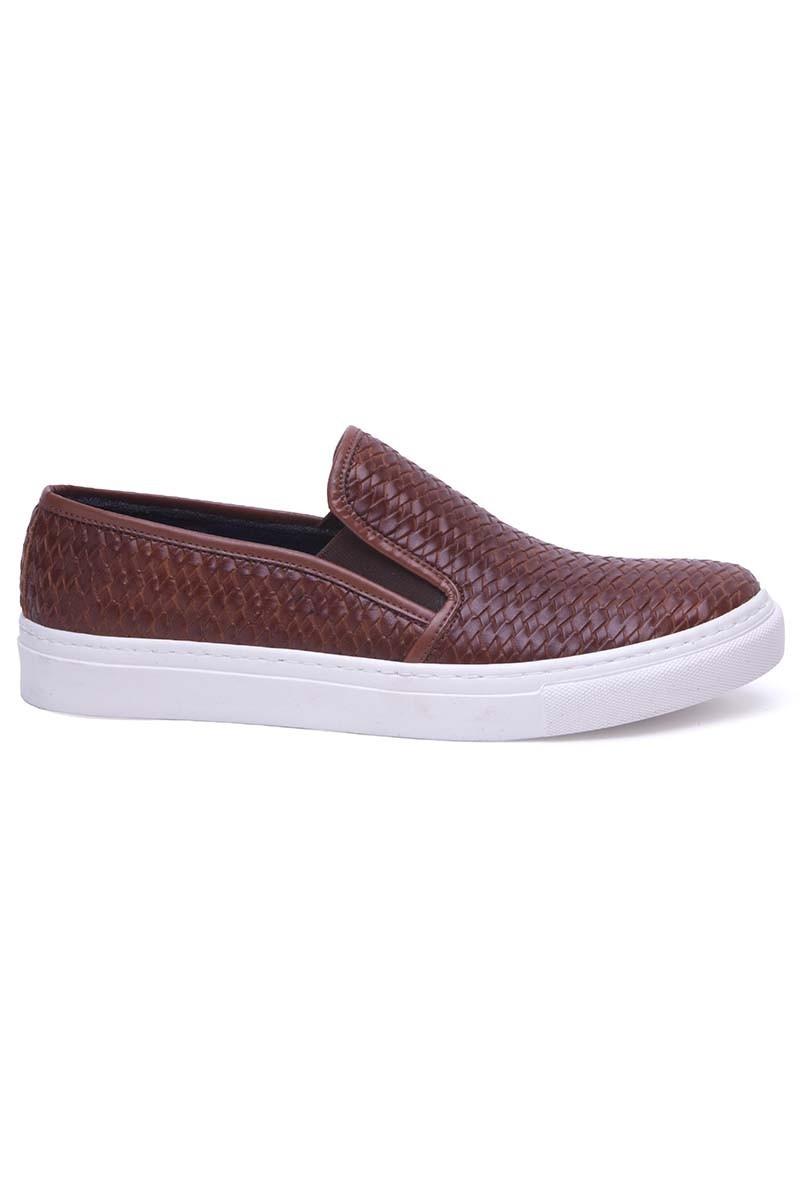 BLUESOIL Taba BS-20-044 Erkek Ayakkabı