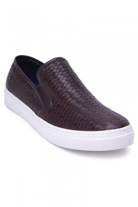 BLUESOIL Kahverengi BS-20-044 Erkek Ayakkabı