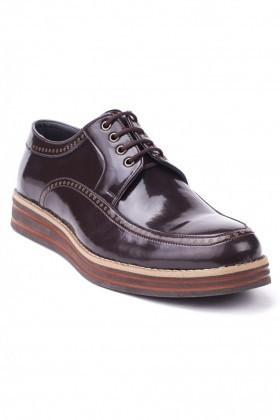 BLUESOIL Kahverengi BS-20-123 Erkek Ayakkabı