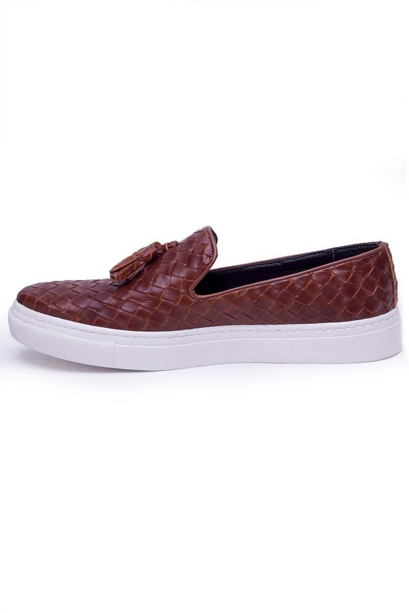 BLUESOIL Taba BS-20-045 Erkek Ayakkabı