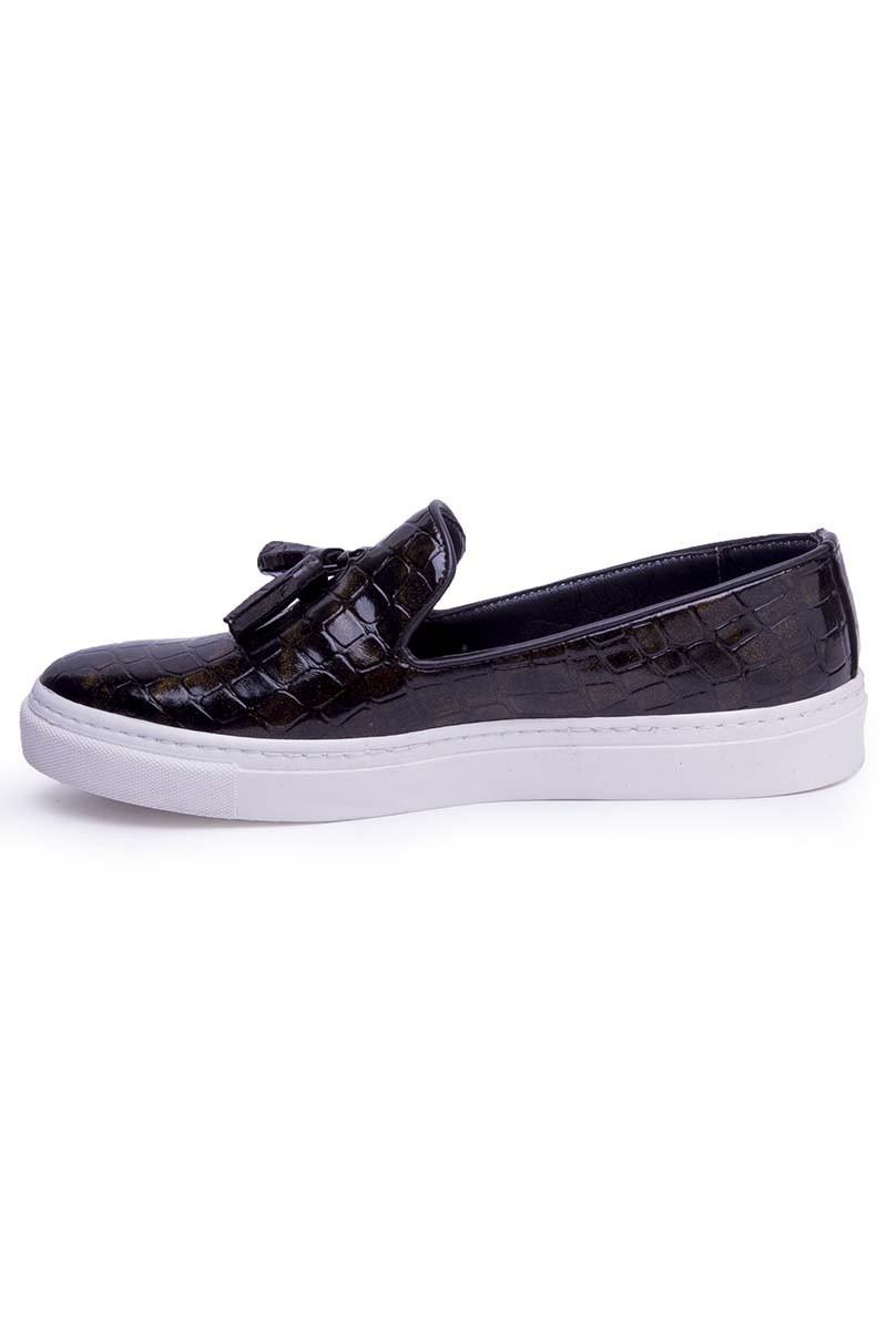 BLUESOIL Haki BS-20-045 Erkek Ayakkabı