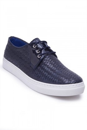 BLUESOIL Lacivert BS-20-050-LACI Erkek Ayakkabı