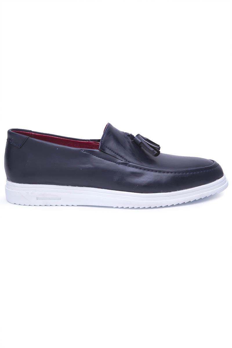 BLUESOIL Lacivert BS-20-049 Erkek Ayakkabı