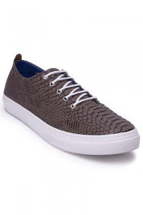 BLUESOIL Vizon BS-20-042-YILAN Erkek Ayakkabı