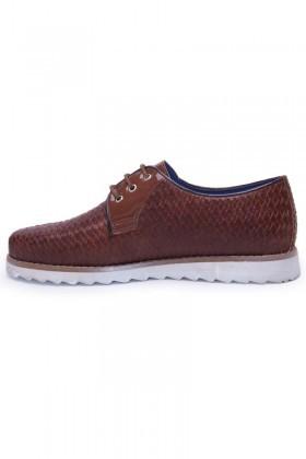 BLUESOIL Taba BS-20-054 Erkek Ayakkabı