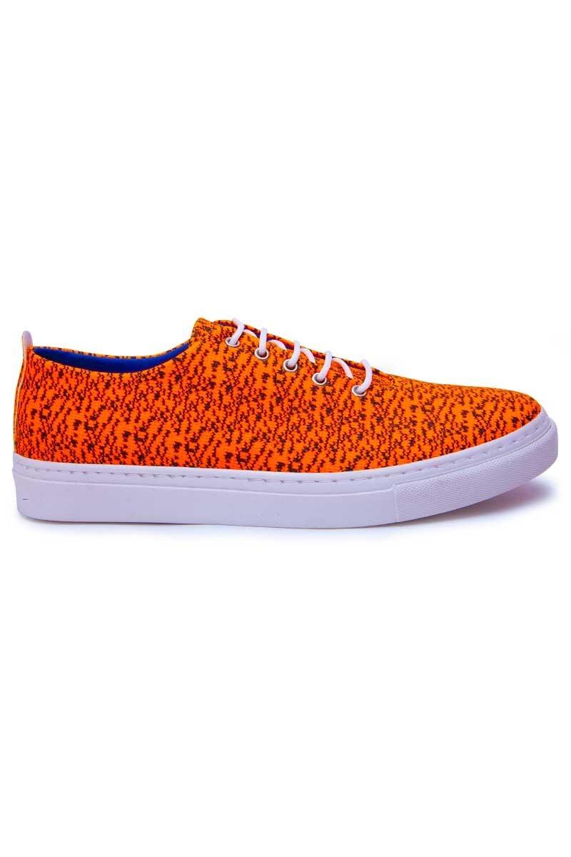 BLUESOIL Oranj BS-20-053 Erkek Ayakkabı