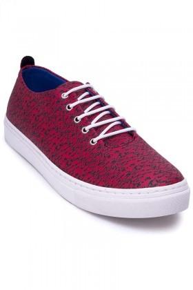 BLUESOIL Kırmızı BS-20-053 Erkek Ayakkabı