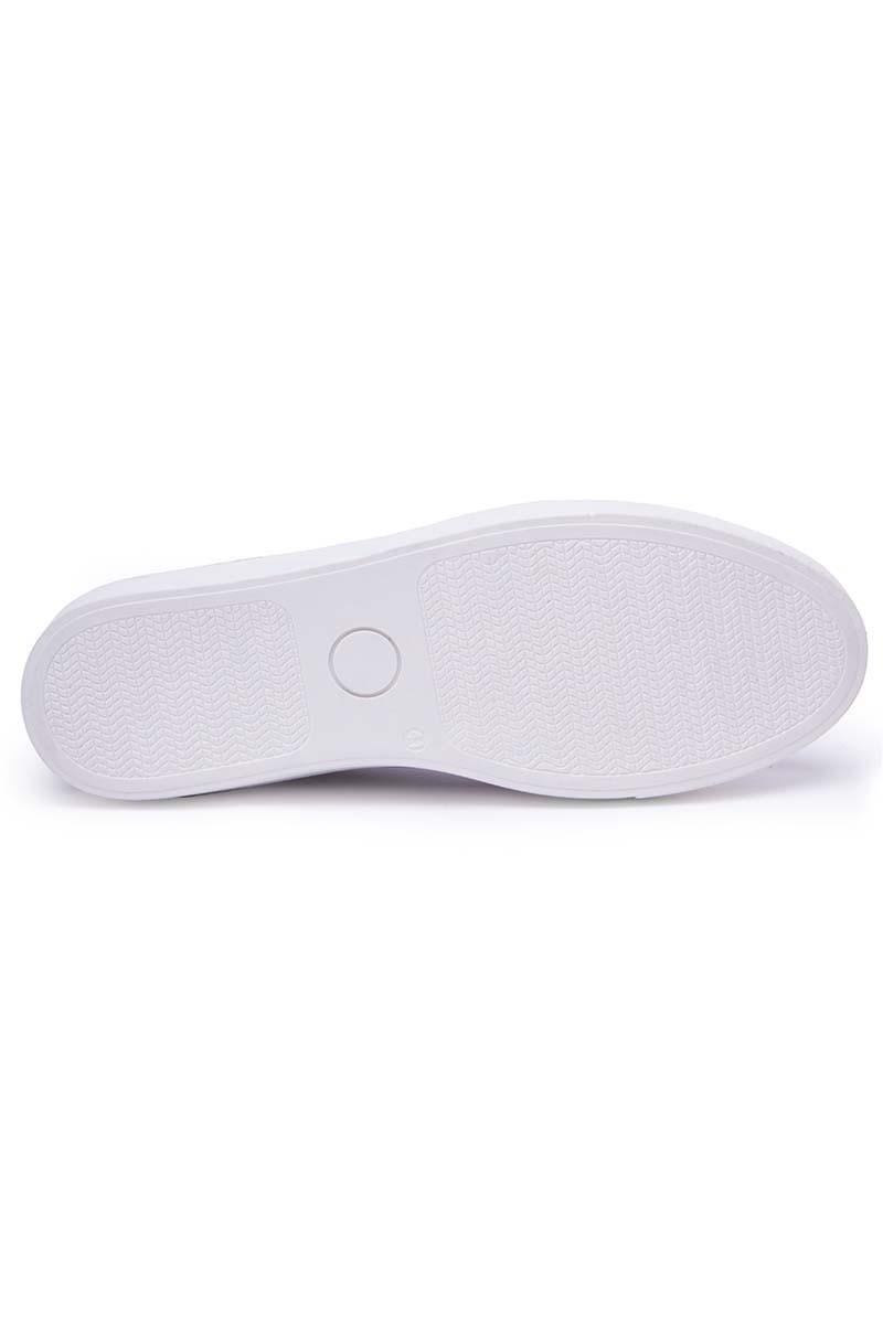 BLUESOIL Beyaz BS-20-053 Erkek Ayakkabı