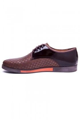 Pandew Taba PNDW-800-30 Hakiki Deri Erkek Ayakkabı