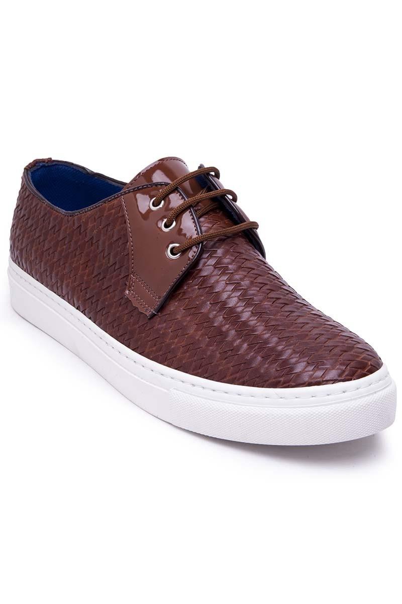 BLUESOIL Taba BS-20-050 Erkek Ayakkabı