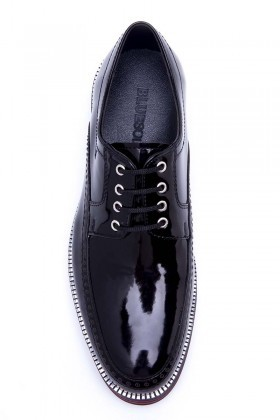 BLUESOIL Siyah BS-20-057 Erkek Ayakkabı