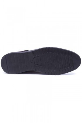 Polomen Bordo PLM-037-RGN Erkek Ayakkabı