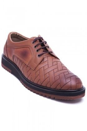 Polomen Taba PLM-032 Erkek Ayakkabı
