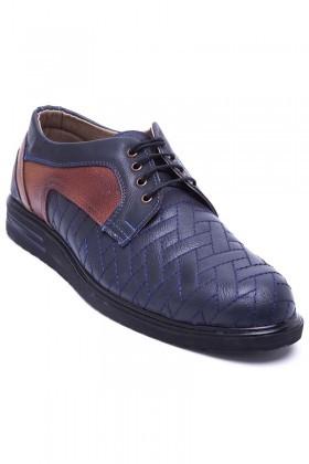 Polomen Lacivert PLM-029 Erkek Ayakkabı