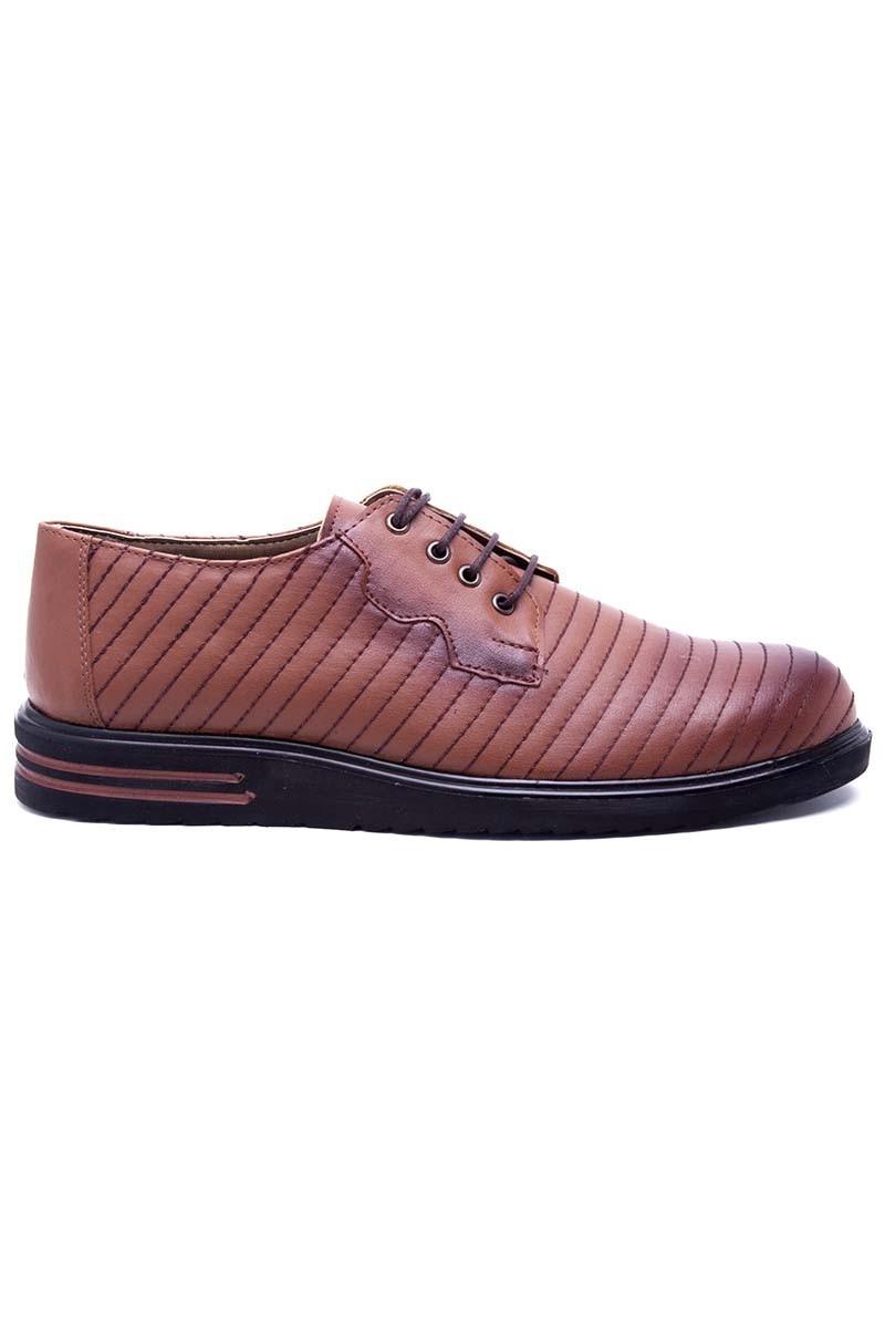 Polomen Taba PLM-025 Erkek Ayakkabı