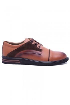 Polomen Taba PLM-012 Erkek Ayakkabı