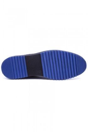 Polomen Mavi PLM-002233 Erkek Ayakkabı