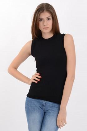Yeni Elbisem Siyah YEE-1110 Bayan Body