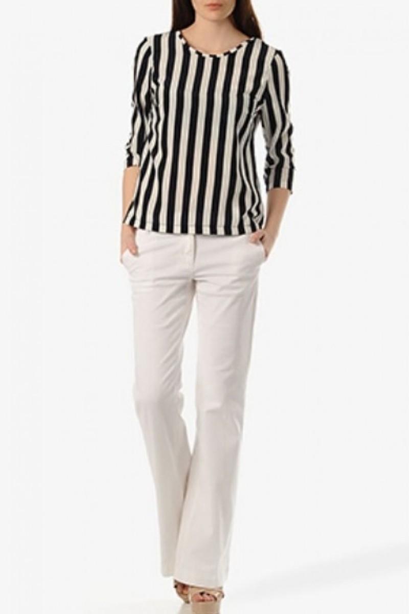 Yeni Elbisem Vizon YE-13Y012L Bayan Gömlek
