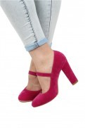 Bayan Topuklu Ayakkabı