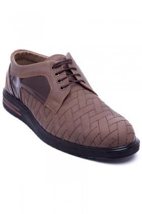 Polomen Vizon PLM-047-VZN Erkek Ayakkabı