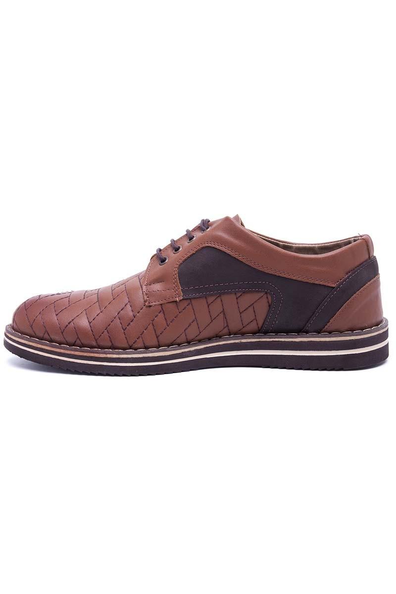 Polomen Taba PLM-047-TABA Erkek Ayakkabı